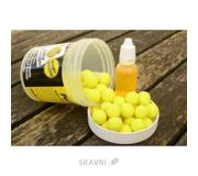 Фото Solar Бойлы Pop-Up (Pineapple Juicy & Butyric Acid) 11mm