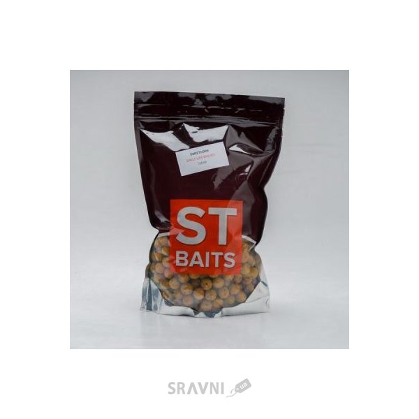 прикормка st baits
