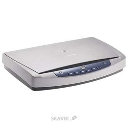 HP ScanJet 4500C