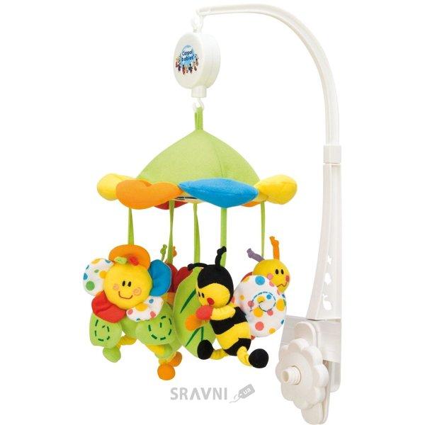 Фото Canpol Babies Цветная полянка (2/984)