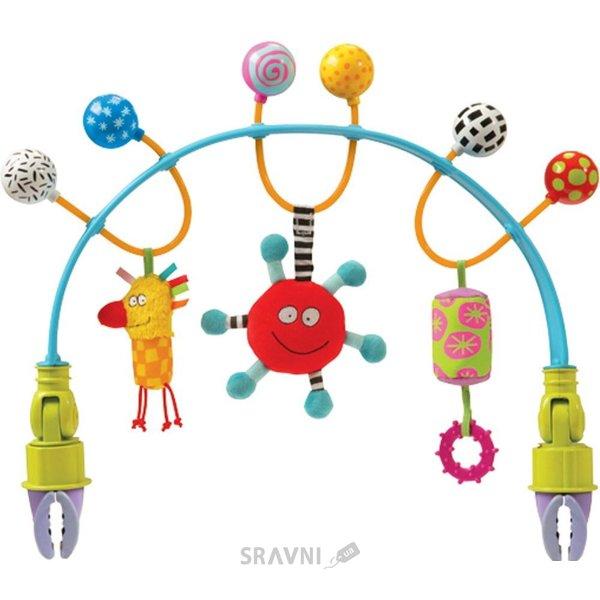 Фото Taf Toys Цветные шарики (11485)
