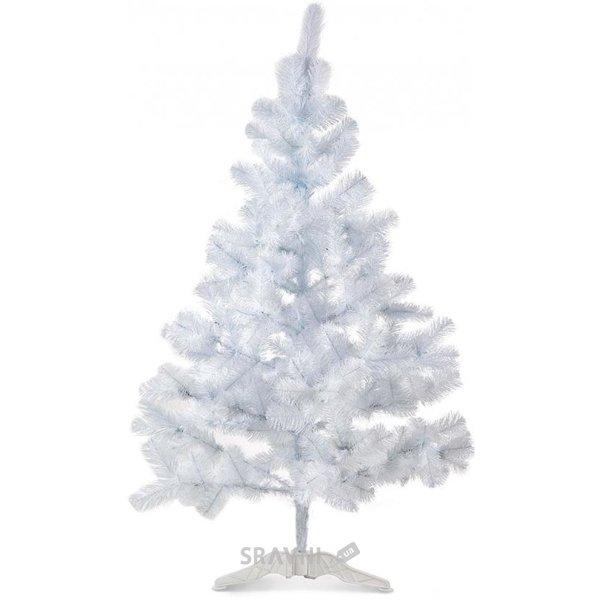 Фото Елки Иголки Лесная красавица белая 1,20 м (E70212)