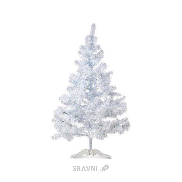 Фото Елки Иголки Лесная красавица белая 0,80 м (E70208)
