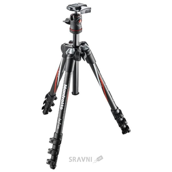 Фото Manfrotto MKBFRC4-BH
