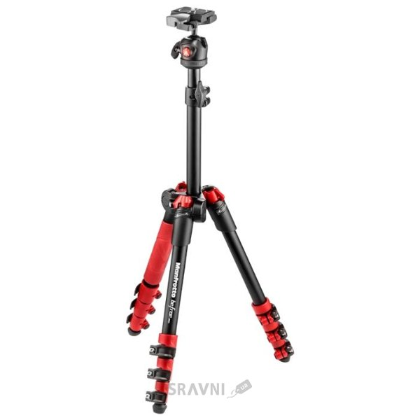 Фото Manfrotto MKBFR1A4R-BH