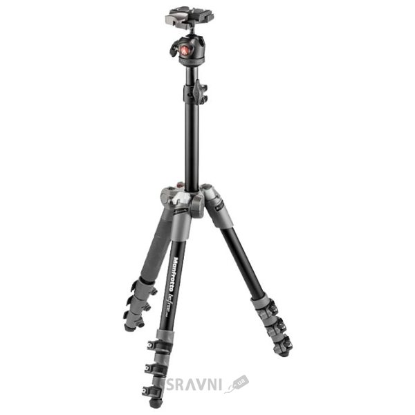 Фото Manfrotto MKBFR1A4D-BH