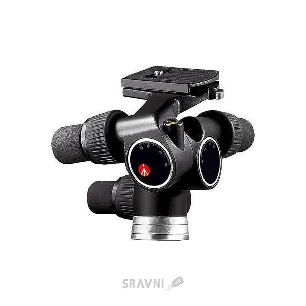 Фото Manfrotto 405 GEARED HEAD