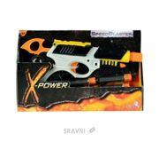 Фото Simba Бластер X-Power 200 (7210057)