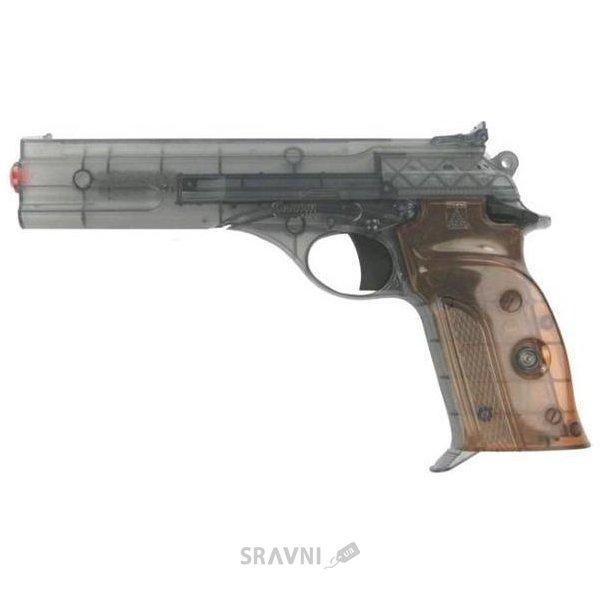 Фото Sohni-Wicke Пистолет Cannon MX2 50-зарядный (0487-07)
