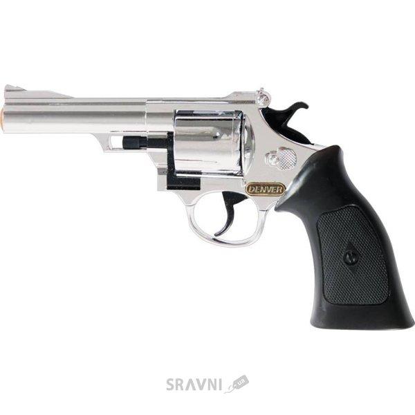 Фото Sohni-Wicke Пистолет Denver 12-зарядный (0446-09)