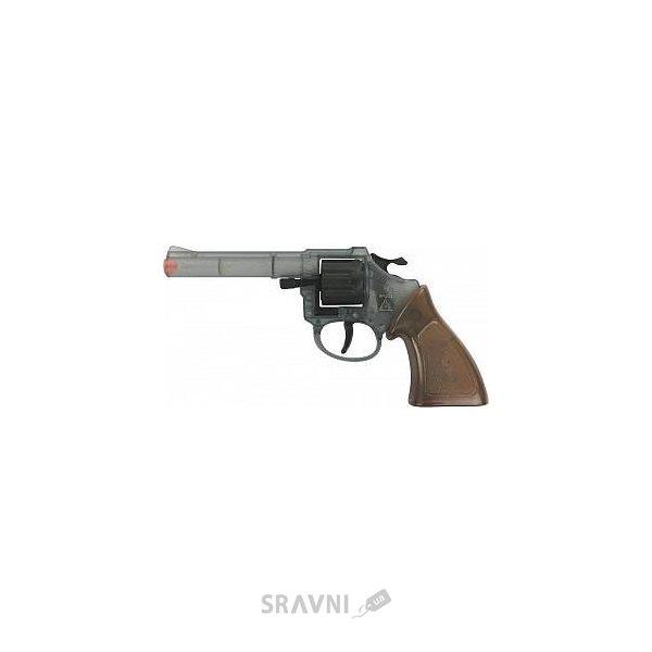 Фото Sohni-Wicke Пистолет Ringo 8-зарядный (0434-07)