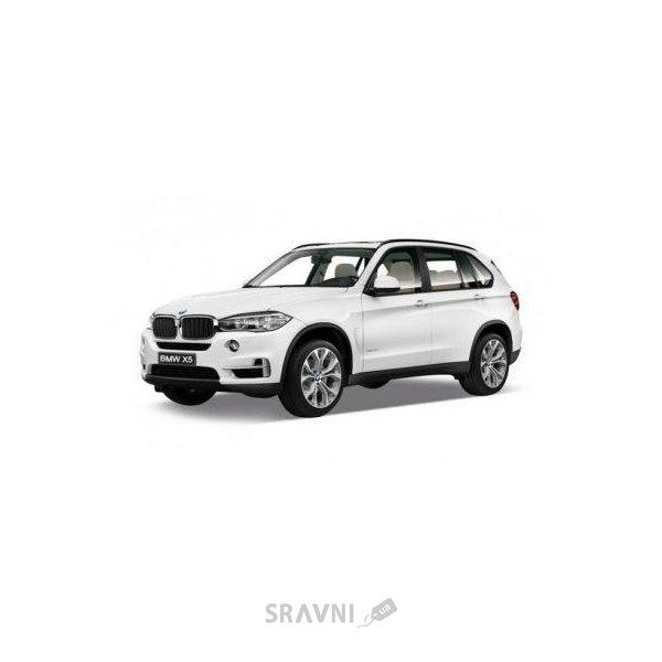 Фото Welly BMW X5 Белый (24052W)