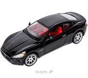 Фото Bburago Maserati Grantourismo 2008 (18-22107)