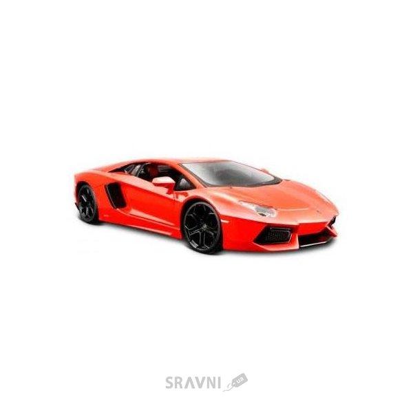 Фото Maisto Lamborghini Aventador LP7004 (31210)
