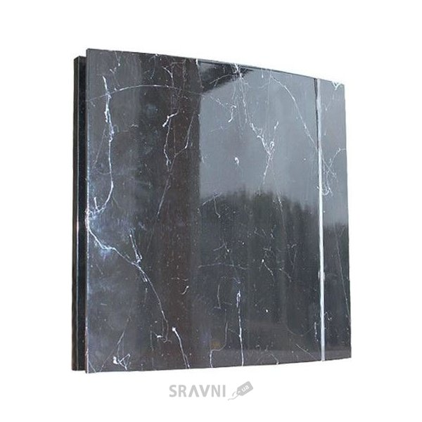 Фото Soler&Palau Silent-100 CZ Marble Black DE