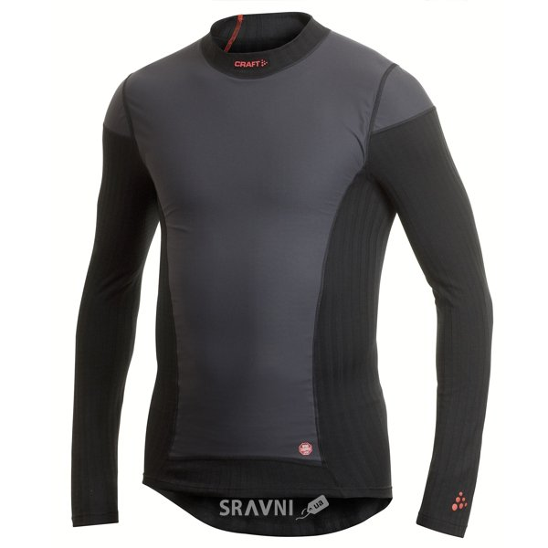 Фото Craft Active Extreme Windstopper Long Sleeve M (194612)