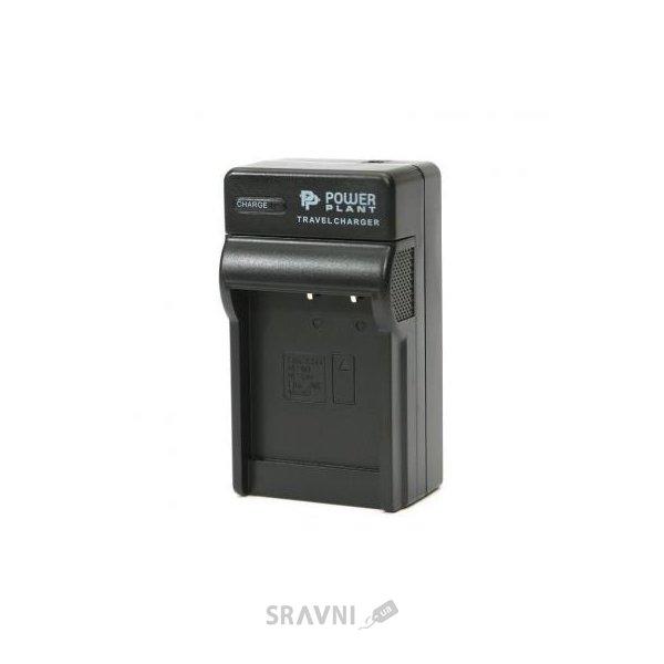 Фото PowerPlant Зарядное устройство для Canon BP-727 (DV00DV2385)