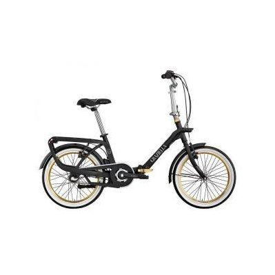 Фото Велосипед Graziella Passione (черный) Цвет: черный