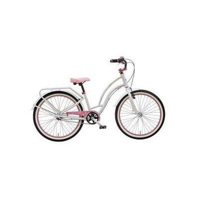 Фото Велосипед Medano Artist Cocco 24'' (snowie) Цвет: