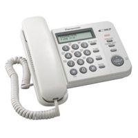 Цены на Телефон PANASONIC KX-TS2356UAW PANASONIC, фото