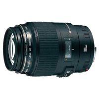 Цены на Объектив Canon EF 100mm f/2.8 USM Macro CANON Canon EF 100mm f/2.8 USM Macro – макрообъектив с постоянным ФР. Крепление Canon EF и EF-S; автоматическая фокусировка; минимальное расстояние фокусировки 0.31 м; размеры (DхL): 79x119 мм; вес: 600 г., фото