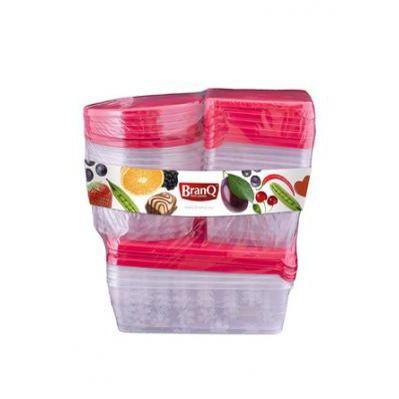 """Фото Комплект емкостей для холодильника 1149 """"RUKKOLA"""","""
