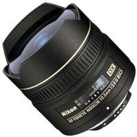 Цены на Nikon Nikon NIKKOR AF 10.5mm f/2.8G ED DX Fisheye JAA629DA Nikon NIKKOR AF 10.5mm f/2.8G ED DX Fisheye в магазине гаджетов и электроники Фундук. Объективы Nikon по лучшим ценам!, фото