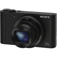 Цены на Sony Sony Cyber-Shot WX500 Black (DSCWX500B.RU3) DSCWX500B.RU3 Sony Cyber-Shot WX500 Black (DSCWX500B.RU3) в магазине гаджетов и электроники Фундук. Фотоаппараты Sony по лучшим ценам!, фото