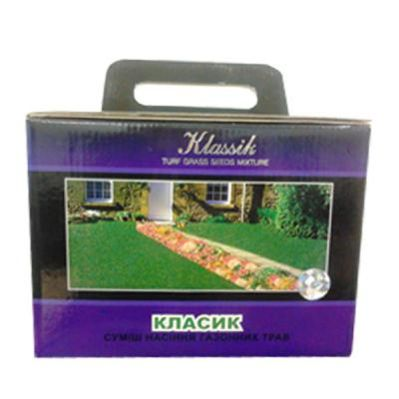 Фото Agrolux Трава газонная смесь Agrolux Классик 1 кг