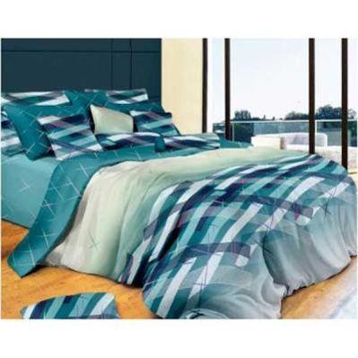 Фото Комплект постельного белья двуспальный Lotti Seren
