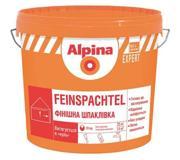Фото ALPINA Шпаклевка Alpina Expert Feinspachtel 25 кг