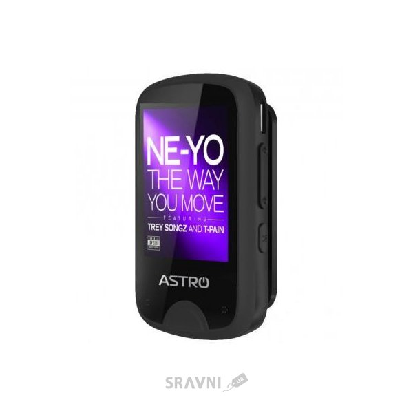 MP3 плеер (Flash,  HDD)  Astro M5 8 Gb