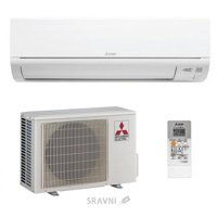 Фото Mitsubishi Electric MSZ-HR50VF/MUZ-HR50VF