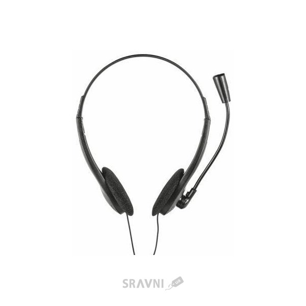Наушник Trust Ziva Chat Headset