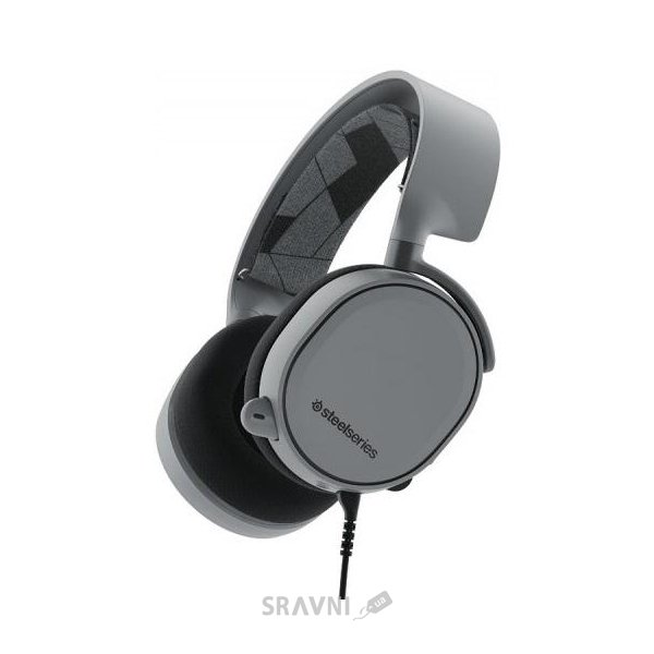 Наушник SteelSeries Arctis 3