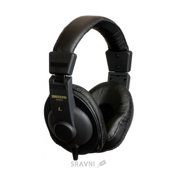 Наушник Sound Warrior SW-HP10s