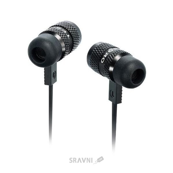 Наушник Tesoro Tuned In-ear Pro