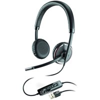 Фото Plantronics Blackwire C520
