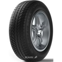 Фото BFGoodrich g-Grip All Season (215/55R16 97H)