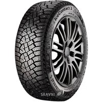 Фото Continental ContiIceContact 2 (225/45R17 94T)