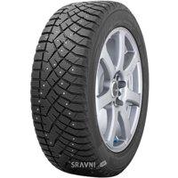 Фото Nitto Therma Spike (195/55R15 85T)