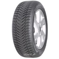 Фото Goodyear UltraGrip 8 (155/70R13 75T)