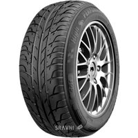 Фото Strial 401 High Performance (195/55R16 91V)
