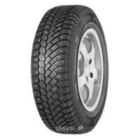 Фото Continental ContiIceContact (255/55R18 109T)