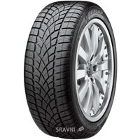 Фото Dunlop SP Winter Sport 3D (275/40R19 105V)