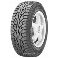 Фото Hankook Winter i*Pike W409 (195/55R15 89T)