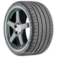 Фото Michelin Pilot Super Sport (275/30R19 96Y)