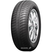 Фото Goodyear EfficientGrip Compact (185/60R15 88T)