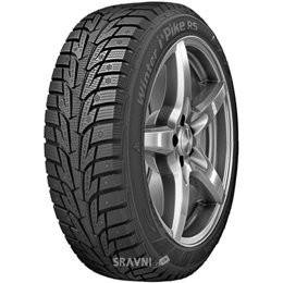 Hankook Winter i*Pike RS W419 (155/70R13 75T)