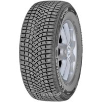 Фото Michelin Latitude X-Ice North 2 (255/60R18 112T)